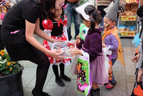 Yokohama Motomachi Halloween 2013 43