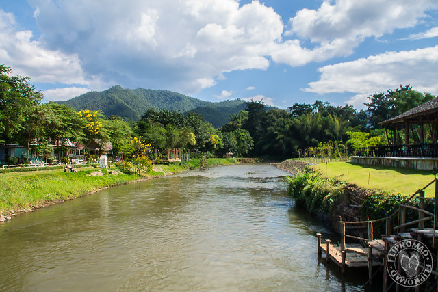 How to Go to Pai from Chiang Mai
