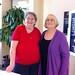 Loretta & Flossie @ Citrus County Local Author Fair