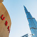 Dubai by Victoriano