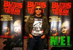 Blues Buat Teman