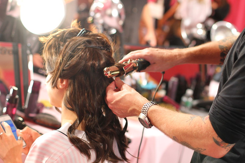 2013 Victoria's Secret Fashion Show  010