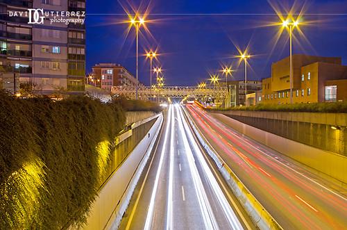 Night Light by david gutierrez [ www.davidgutierrez.co.uk ]