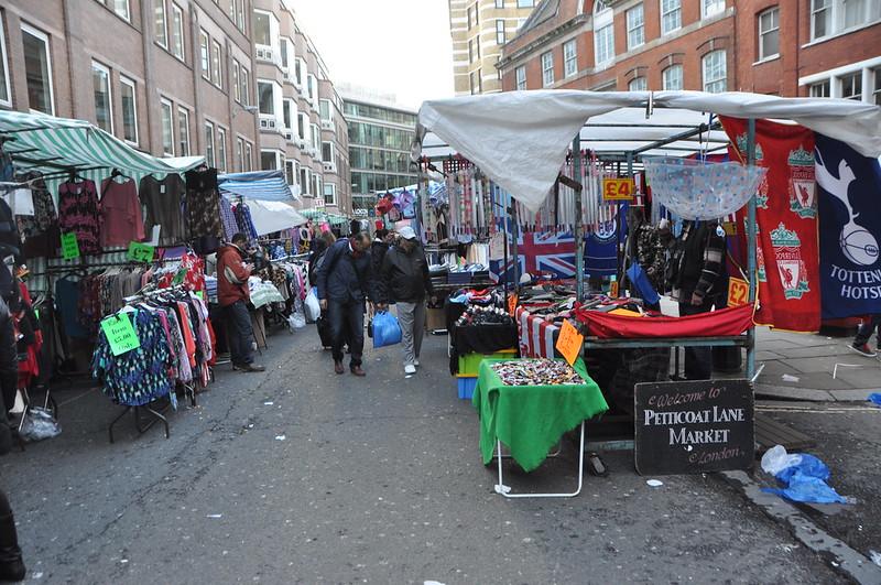 DSC_2722 Petticoat Lane Market London