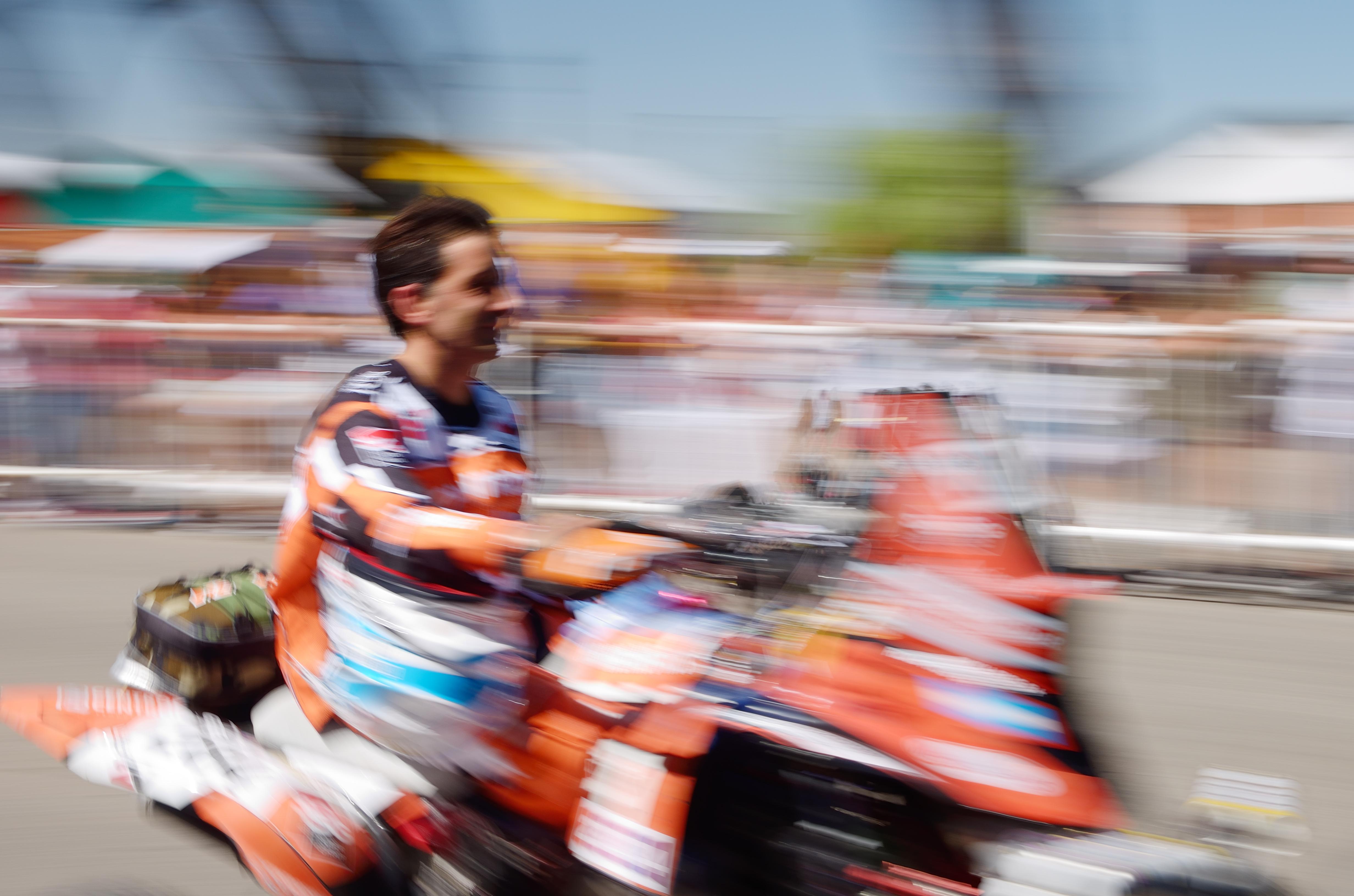 Dakar 2014 en movimiento (1)