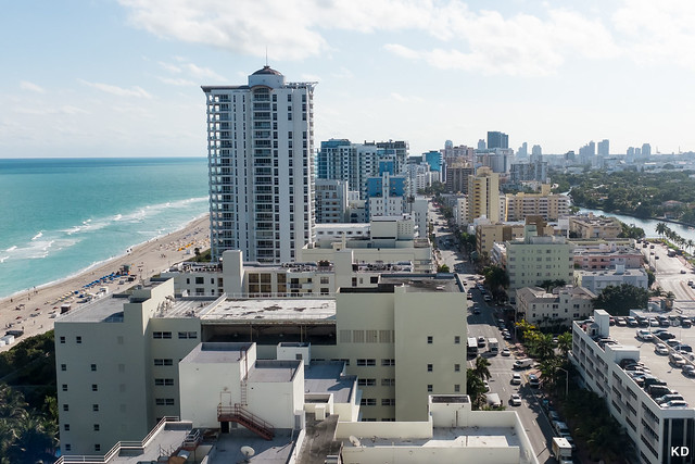 Miami Beach View
