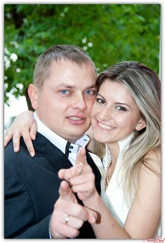 """Concurs """"Ziua Îndrăgostiţilor 2014"""" > Cunup Tania & Ruslan"""