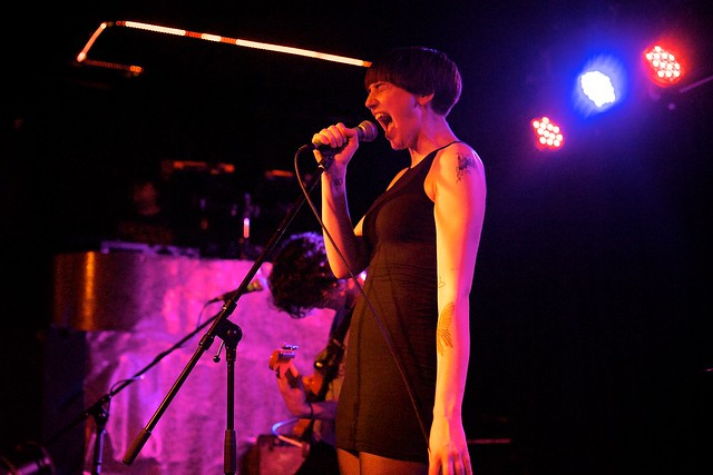Joanna Gruesome at The Lexington