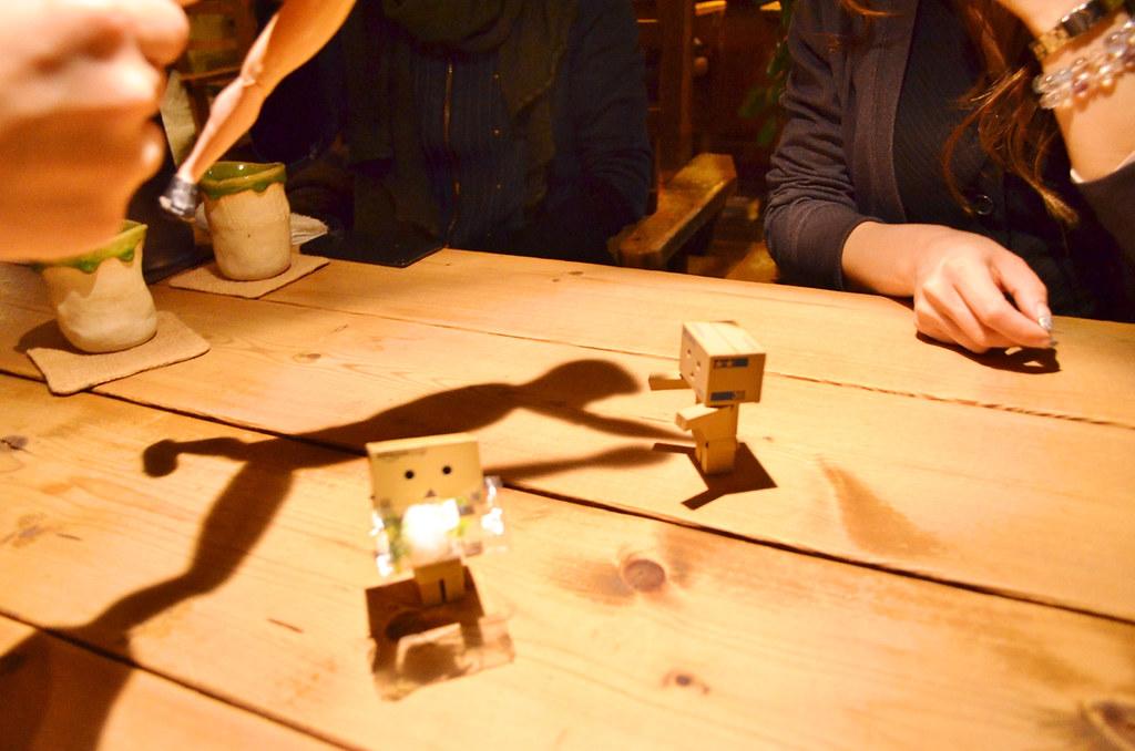 遊木民族deお茶タイム。 (3)