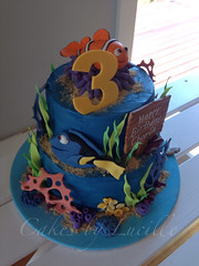 The World s Best Photos of cake and nemo - Flickr Hive Mind