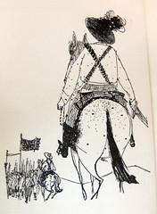 art, sketch, costume design, drawing, illustration,