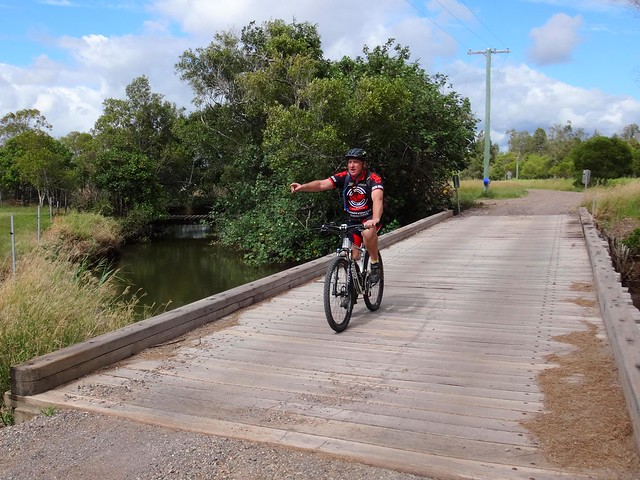 Bridge, River Road