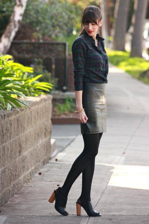 Plaid+Leather4