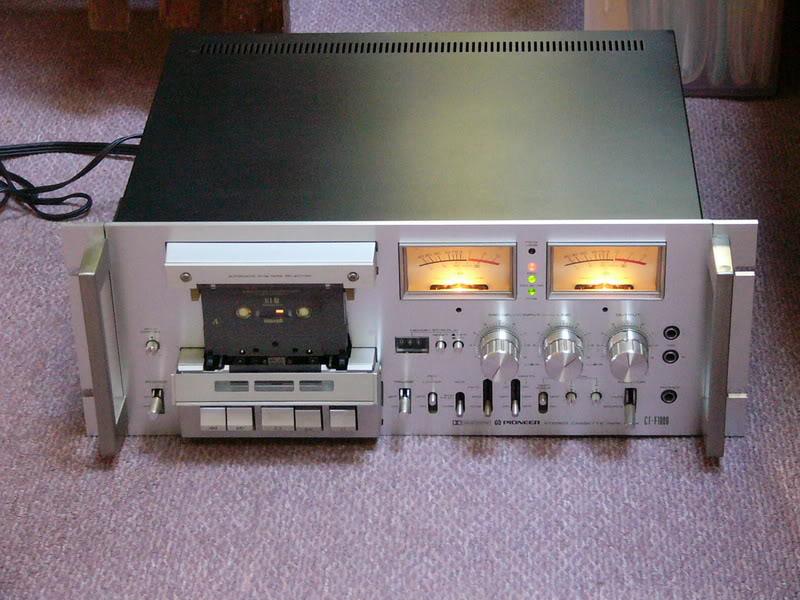 RCA Dimensia MTR 225 | Audiokarma Home Audio Stereo