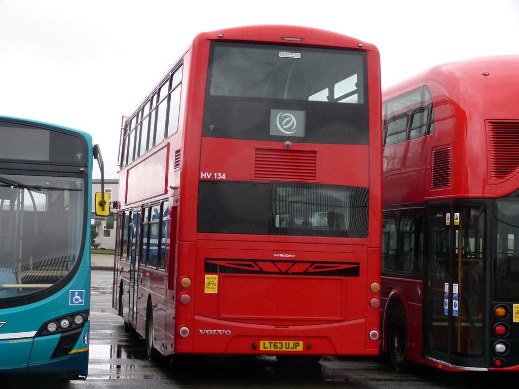 131230 arriva london hv134 131230 heysham   maljoe   flickr