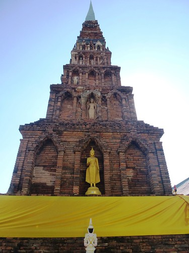 TH-Lamphun-Wat Phra That Haripunchai (48)