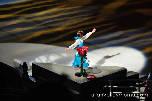 Disney On Ice Rockin' Ever After