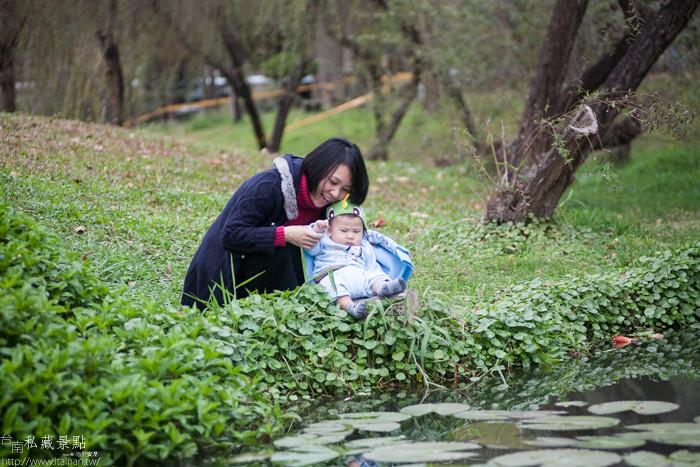 台南私藏景點--春耕巴克禮公園 (35)