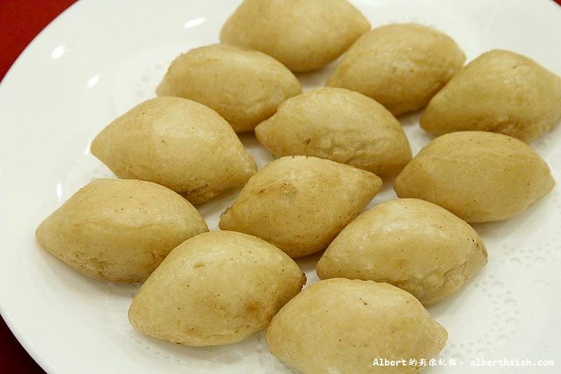 台北信義.天成大飯店:翠庭 (家鄉咸水餃) (1)