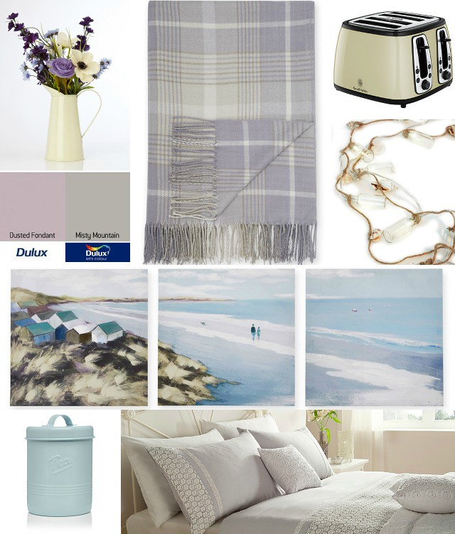 pastels homeware