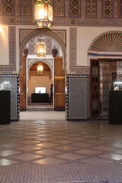 105 - Museo Dar si Said
