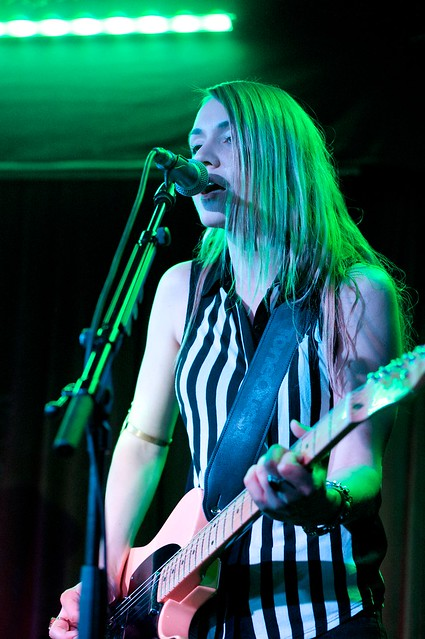 Baskery at the Borderline