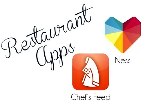 Best restaurant apps