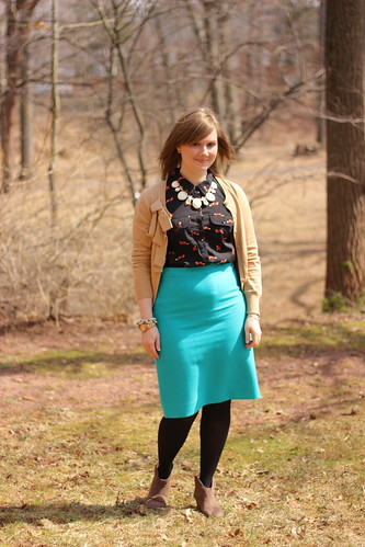 teal and foxes 3