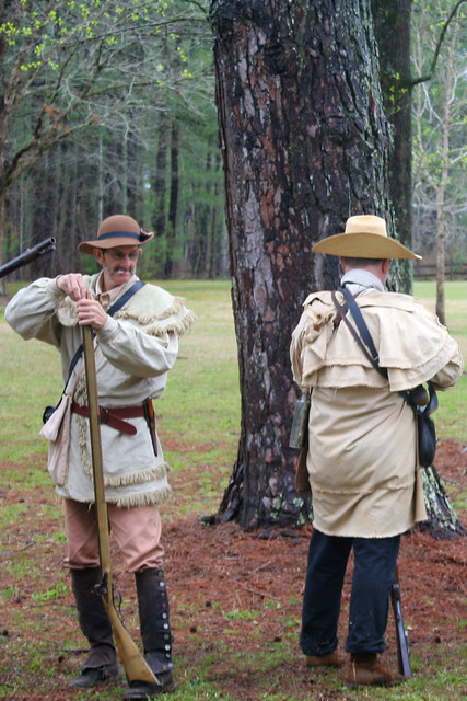 200th anniversary of the battle at horsehoe bend  - 30