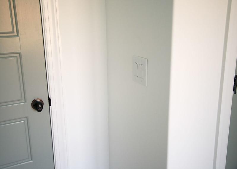Door&Lightplate