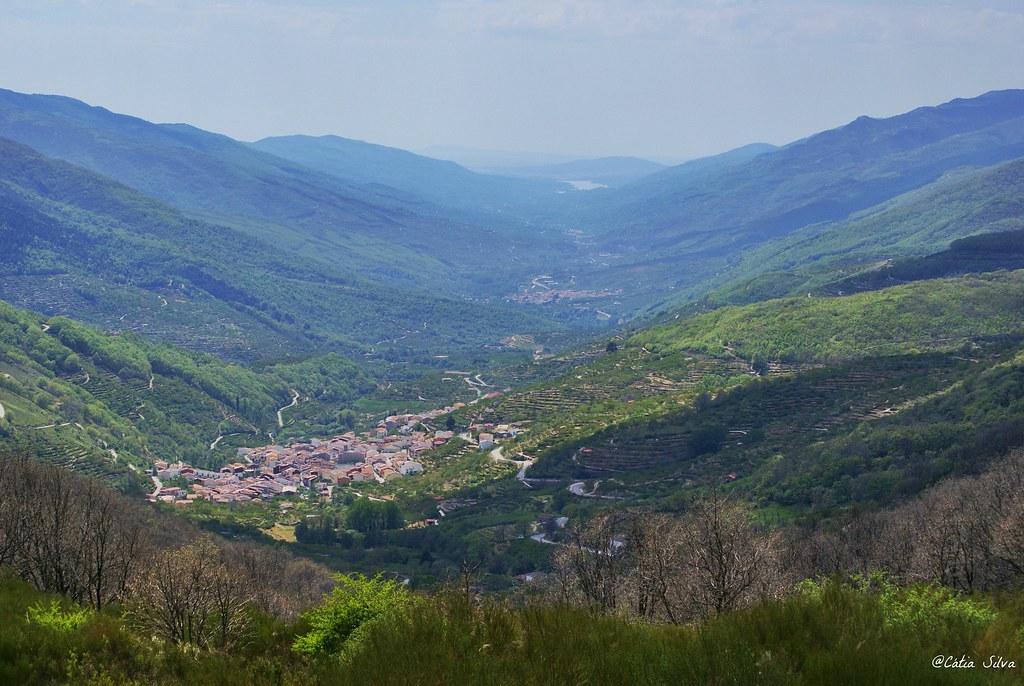 Extremadura_Valle del Jerte_ Mirador de Tornavacas (1)