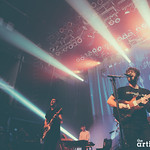 Foals // Terminal 5 photographed by Chad Kamenshine
