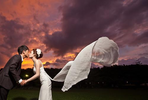 首選婚紗攝影師David 13