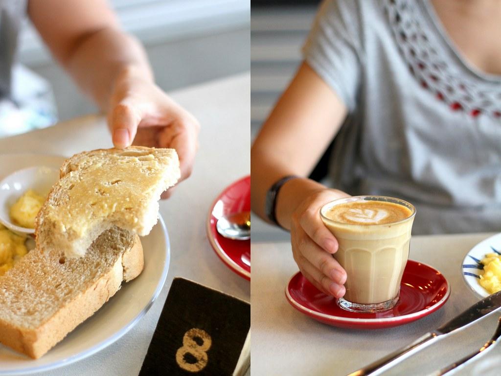Revolution Coffee