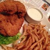 Chicken Tenders @ BJ'S Restaurant & Brewery