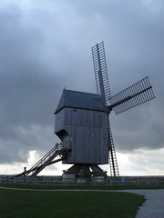 Moulin de Valmy©ADT Marne - Photo of Somme-Tourbe