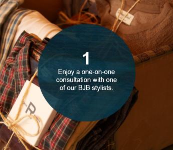cute & little blog | blue jeans bar express step 1