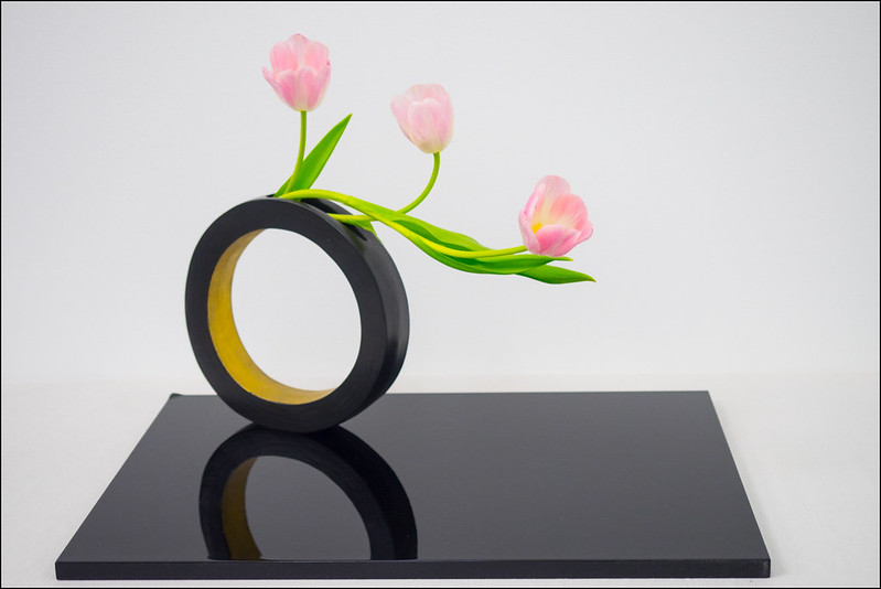 estética japonesa ikebana