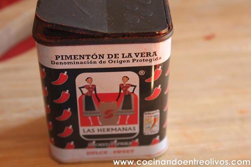 Potaje de castañas con acelgas y calabaza www.cocinandoentreolivos (1)