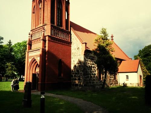 Kirchenmusik: QuartetTrio Fagottio @ Paul-Gerhardt-Kirche zu Ragow