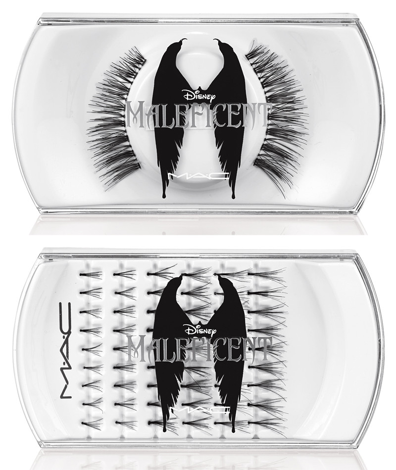 MALEFICENT Lashes