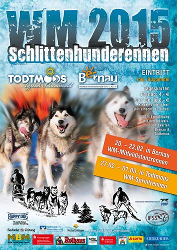 IFSS-Schlittenhzunde-WM-2015-Todtmoos-Bernau