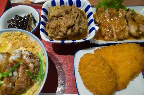 散策 [上海アピタ/うちの食堂] : RICOH GR