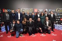 Catifa vermella VII Premis Gaudí (15)