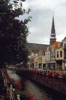 Netherlands   -   Gouda   -   1 September 1986