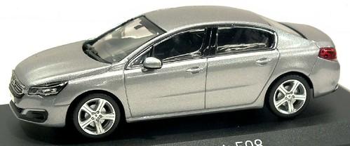 Norev Peugeot 508