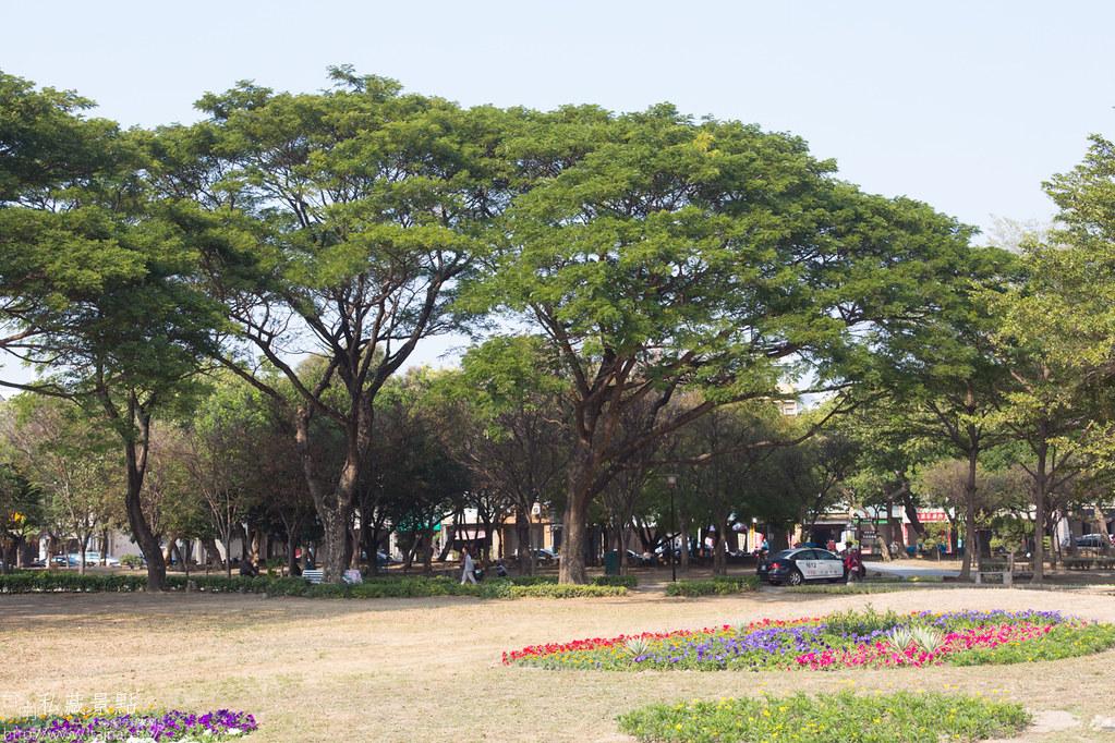台南私藏景點-水萍塭公園 (16)