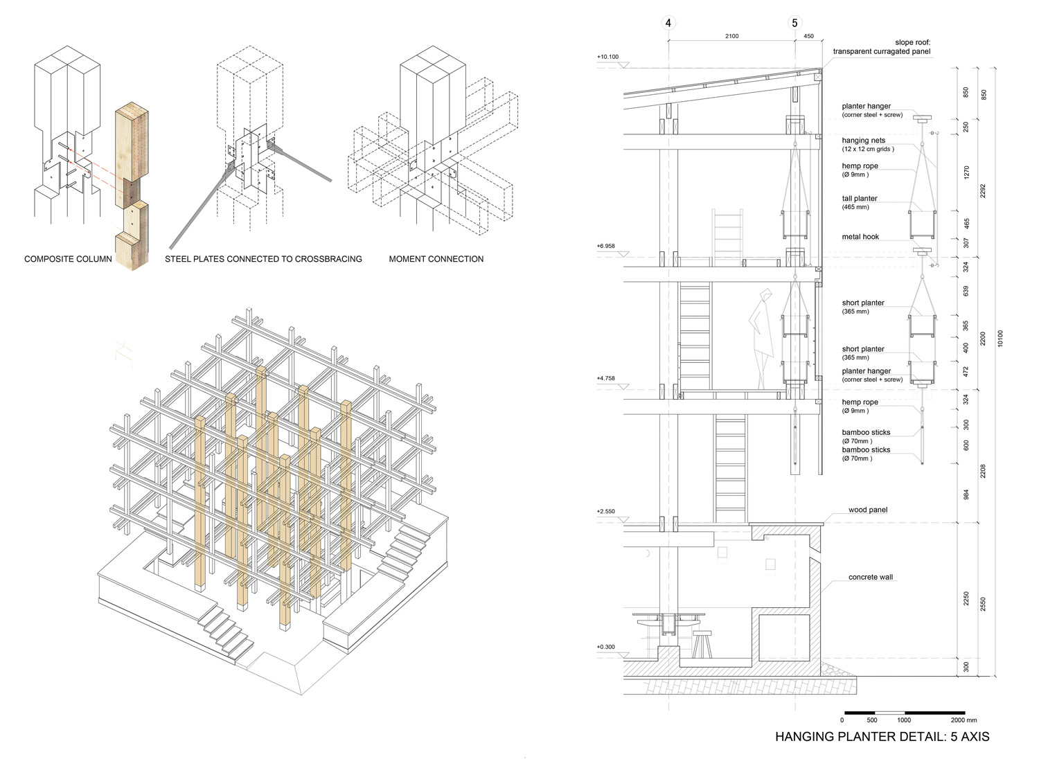 mm_Nest We Grow design by College of Environmental Design UC Berkeley + Kengo Kuma & Associates_21