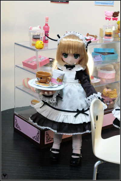 [Azone Lil'Fairy] Bienvenue au Maid Café ~~ 16318245898_e98390abfa_o