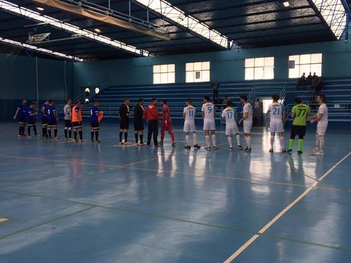 AionSur 16362750920_4a90b588c9_d Vuelta a la senda habitual Deportes Fútbol Sala